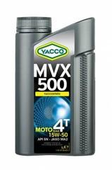 YACCO MVX500 4t