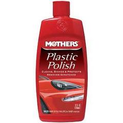 MOTHERS プラスチックポリッシュ