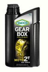 YACCO GEARBOX MOTO 2T