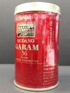 ガラム スーリヤ 缶(36)