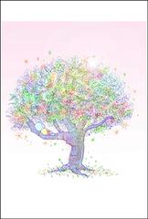 「大きな木」ポストカード