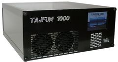 Dualband PA TAJFUN 1000 500W 432 and 144MHz