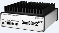 SUNSDR2DX |Expert Electronics|SDR|トランシーバー