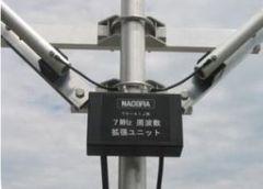 N-40P 7MHzバンド拡張アダプター|ナガラ電子