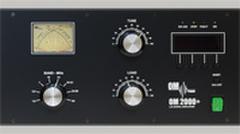 OM2000+ OM POWER リニアアンプ
