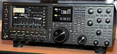 アマチュア無線機ケンウッド|TS-990S