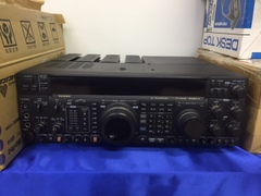 中古 FT-1000MP MarkⅤ 200W