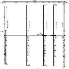 T2-5VX|ナガラ電子 10,18MHz 5エレ