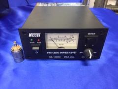 電源MAX30A NS-1230M(RPS-1430MKⅡ同等品)税込送料込
