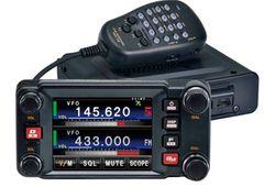 アマチュア無線機YAESU|FTM-400D