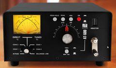 AT-500|Palstar|アンテナチューナー