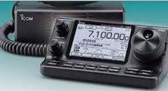 アマチュア無線機アイコム|IC-7100