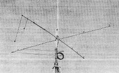 SR-5|ナガラ電子 V5Jr用スパイダーラジアルキット