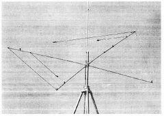 V-4Jr|ナガラ電子 SRラジアル付