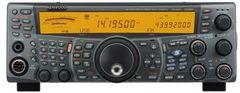 アマチュア無線機ケンウッド|TS-2000SX