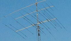 T512GX-3040|ナガラ電子 7,10MHzDP 14,18,24MHz5エレ 21,28MHz6エレ