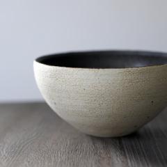 皹化粧赤鋼小鉢