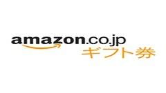 Amazon ギフト券(3,000円)