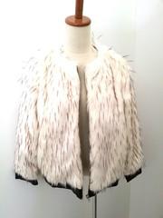 韓国ファッション ファージャケット