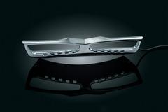 クローム グリル GL1800