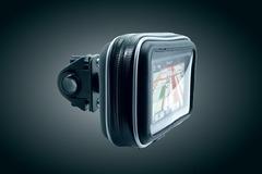 Arkonウォーターレジスタント GPSホルダー
