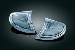 ヘッドライトアウター トリム GL1800