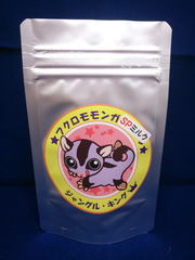 フクロモモンガ用・SPミルク90g