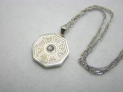 東方プロジェクト 魔理沙のネックレス 【白ver】