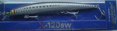 Megabass X-120 SW IWASI