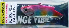 Bassday RANGE VIB55ES  コットンキャンディー