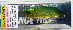 Bassday RANGE VIB55ES  ハイトホロゴールドグリーンBB
