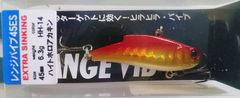 Bassday RANGE VIB45ES ハイトホロアカキン