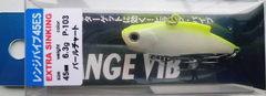 Bassday RANGE VIB45ES パールチャート