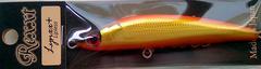 Rexxt  Lynxx+ Lipless    ダブルオレンジゴールドアルミ