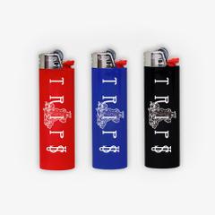 TRIP$ BIC Lighter