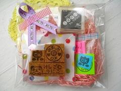 入園・入学お祝いセット(送料無料)