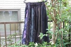 <k-f025>ギャザースカート