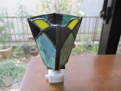 <s-r006>ナイトランプ(グリーン・ブルー・黄)