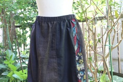 <k-f024>ギャザースカート