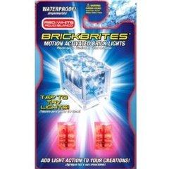 レゴなどにつけて遊ぶ、点滅ブロック!ブリックブライト