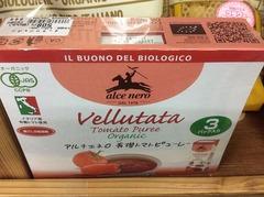 アルチェネロ 有機トマトピューレ