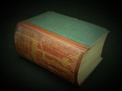 希少!ミセスビートンの家政書(1906年版)+約50年後と100年後のミセスビートンの本
