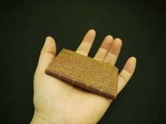 豆本♡Gold Dust(キリスト教の金言)