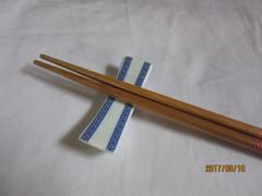 ベトナムの箸置き