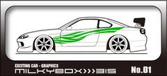 Graphics No.01