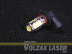 7.5W型 HB4 LEDフォグバルブ VOLZAX LASER JAPAN 特注カラー