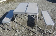 テーブル・イスセット
