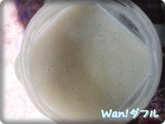 手作り甘酒(愛犬用)酵素でカラダの中からピカピカ元気