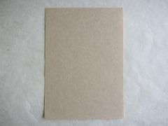 プリンター用紙(無地・100枚) ~ 名刺、ペーパークラフト、パンフレットに。使い勝手の良いA4サイズの和紙です。