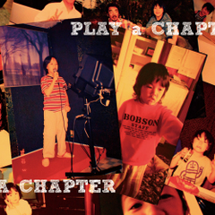 [CD] 掌幻 / PLAY a CHAPTER